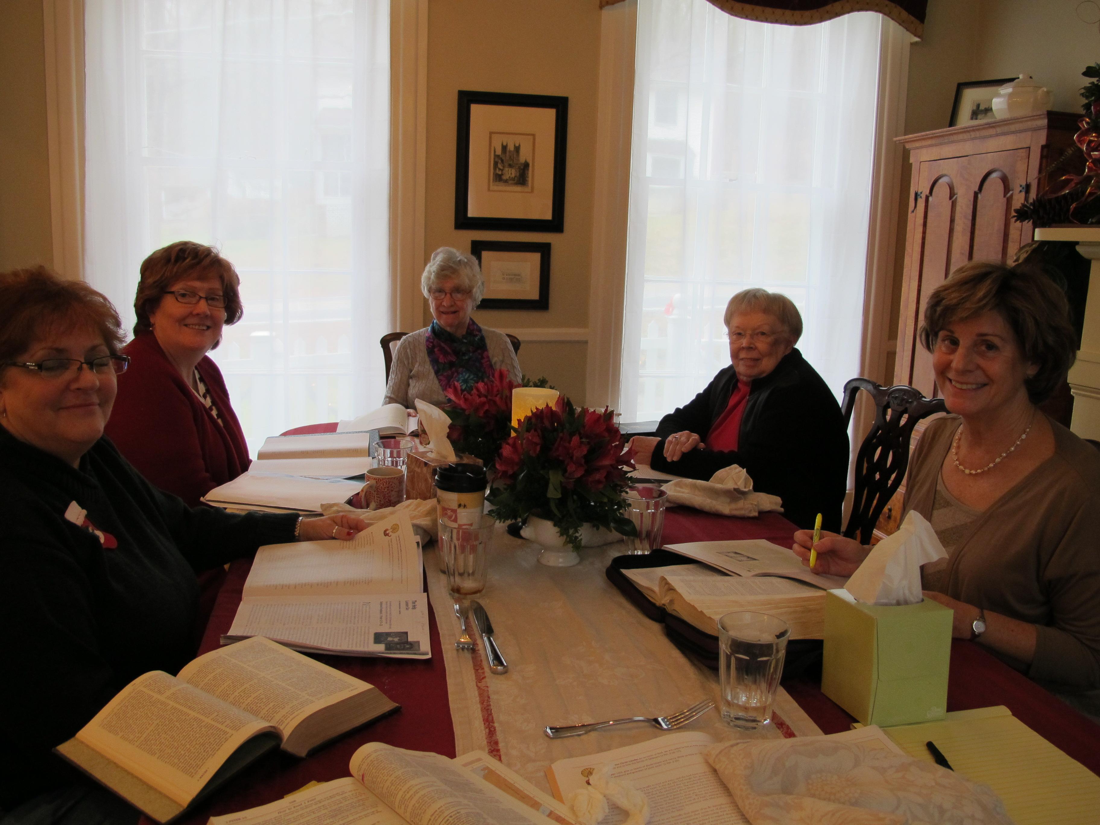 Women's Association