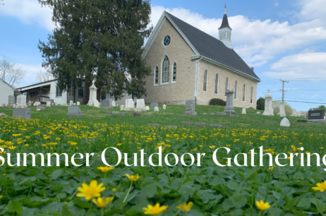 Outdoor Gatherings